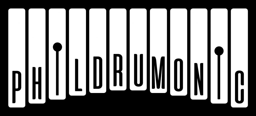Phildrumonic_Logo_schwarz